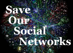 Save Our Social networks