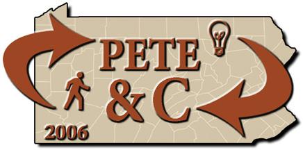 PETE & C