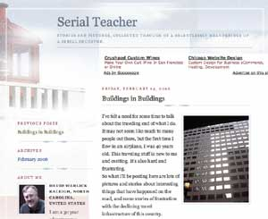 Serial Teacher