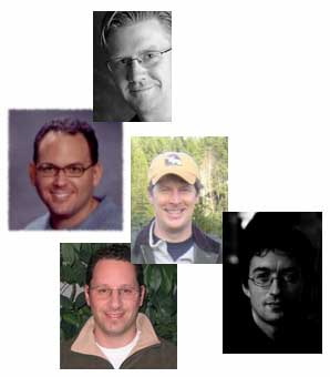 Skypecast Participants