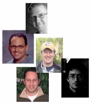 Skypecast Participants