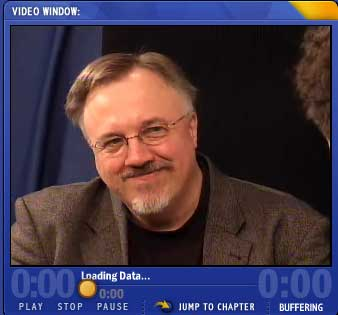 David In Webcast Interview