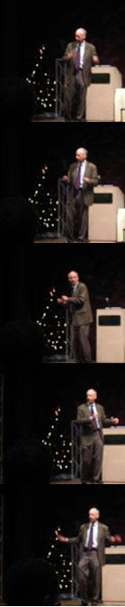 Alan November at NCETC