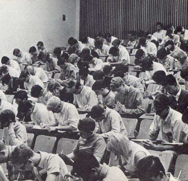 1975 Classroom