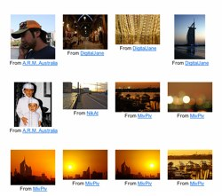 Photos tagged with 'dubai'