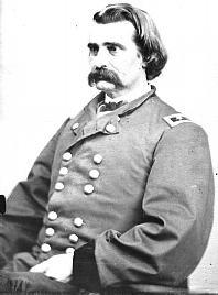 General John Logan