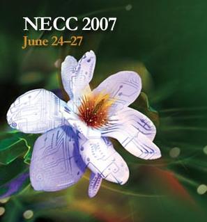 NECC 2007