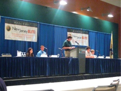 Panel Session of Teens and Tweens