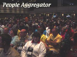 People Aggregators