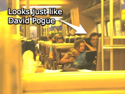 Great David Pogue Look-Alike
