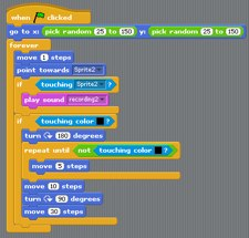 Programming Script