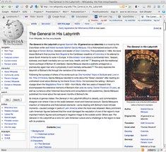 A picture of the wikipedia article