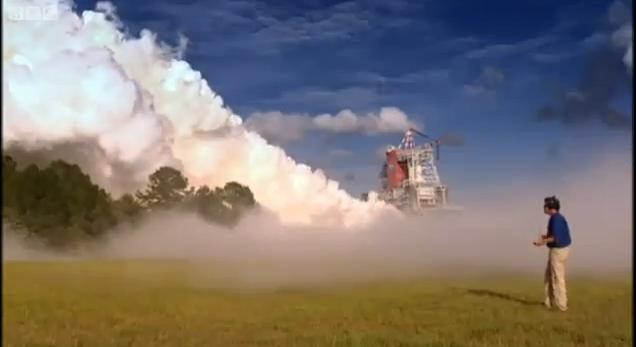 NASA makes their own weather