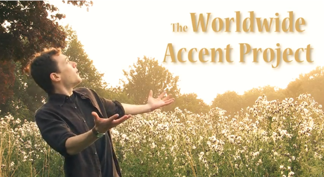 Introduction to the Worldwide Accent Project