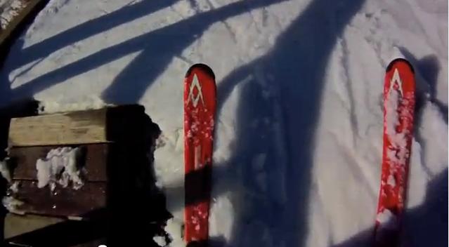 The Most Inspiring Ski Jump