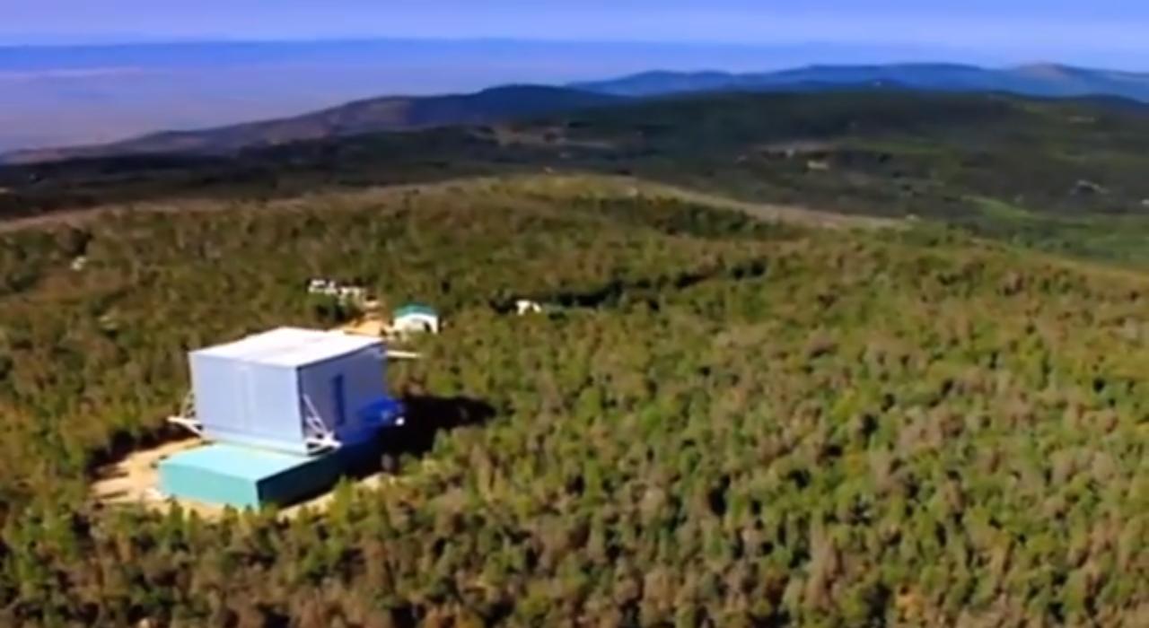 Premium Telescope Technology