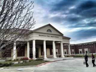 Magnolia West High School